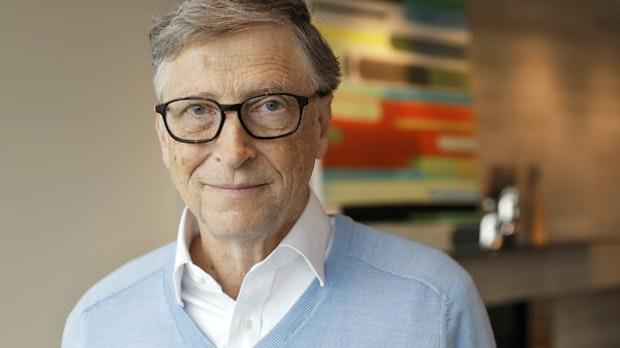 Tech-Boom am Abklingen? Gates-Stiftung stößt Hälfte ihrer Apple-Aktien ab