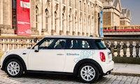 Car2Go und DriveNow sind Geschichte: Share Now startet heute
