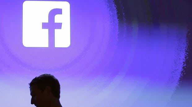 Facebook: Mit Research-App 187.000 Nutzer-Daten abgegriffen