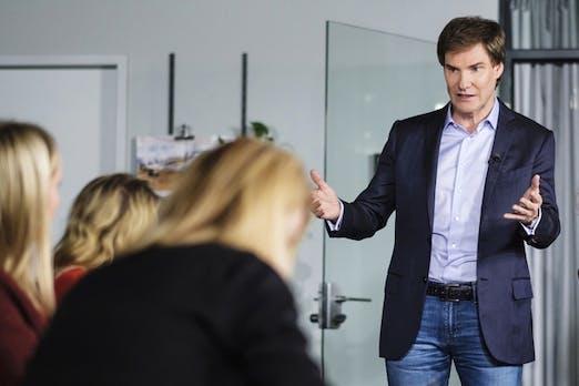 "Gründer aus TV-Show ""Start Up"" will Maschmeyer anzeigen – wegen Beleidigung"
