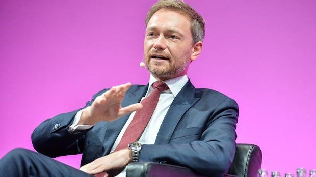 Deutschland muss zur Gründungsrepublik werden – fordert die FDP
