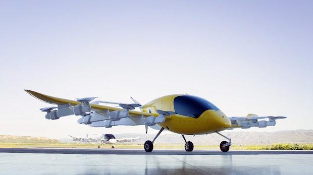 Mobilität der Zukunft: Warum uns der Hype um Flugtaxis nicht voranbringt