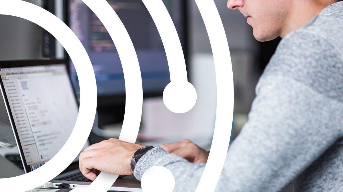 """Michael Berg von LOVOO: """"2025 werden nur noch wenige Menschen Smartphones benutzen"""""""