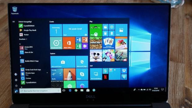 Microsoft soll kostenpflichtiges Abo für Windows 10 planen