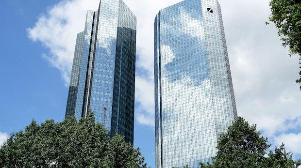 Deutsche Bank begräbt nach nur sieben Monaten ihre Digitalbank-Pläne