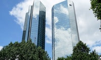 Deutsche Bank eröffnet Fintech-Hub in Schanghai