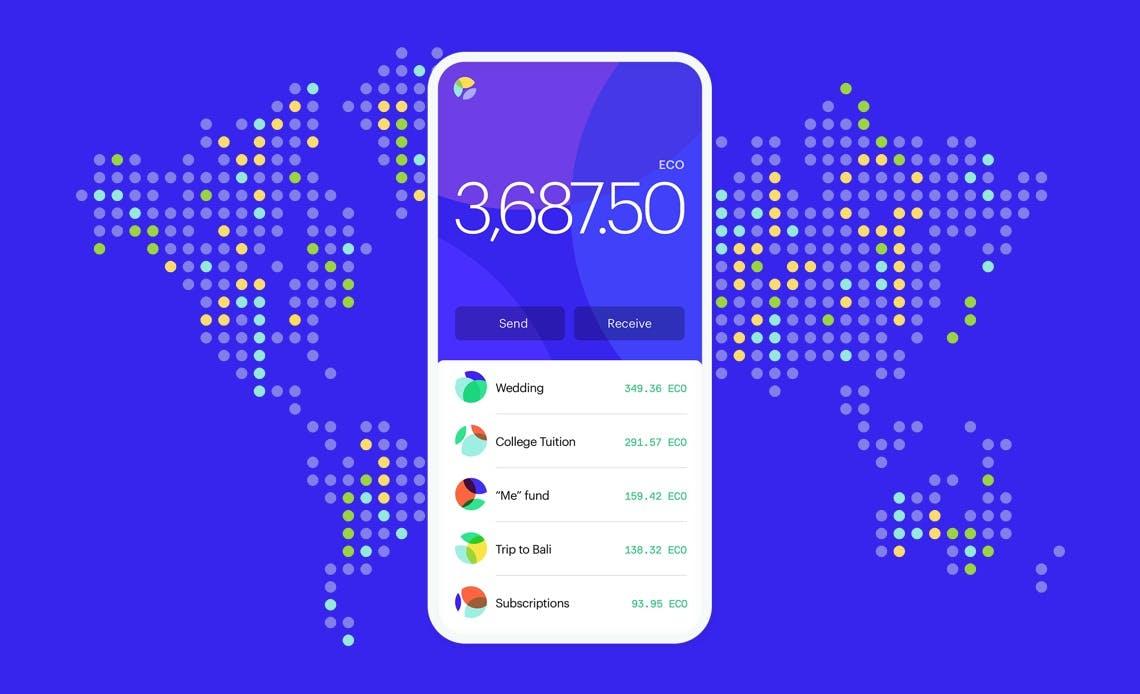 Eco: Uber-Mitgründer Garrett Kamp launcht eigene Kryptowährung