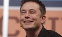 Musk strebt Auslieferungsrekord an - Tesla-Aktie im Aufwind