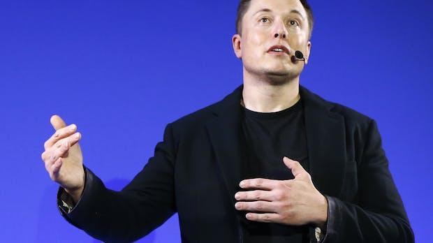 Tesla schmeißt 9 Prozent der Mitarbeiter raus