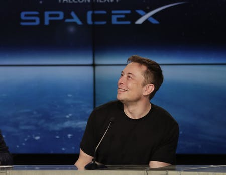 SpaceX – Hunderte Mitarbeiter entlassen