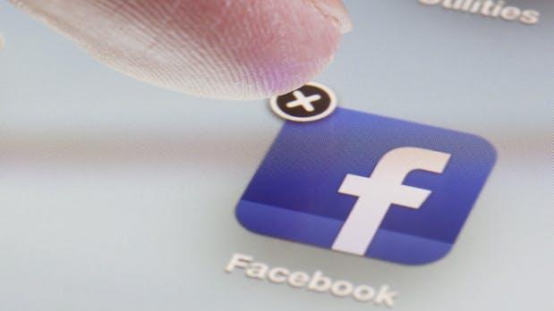 Facebooks Faktencheck wird auf Bilder und Videos ausgeweitet