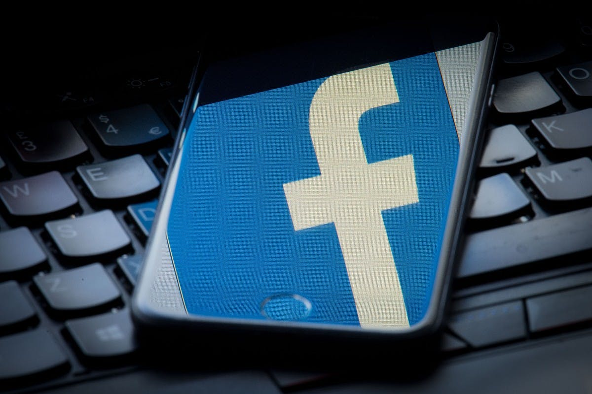 Daten-Klau per Facebook-Login: 434 Websites betroffen