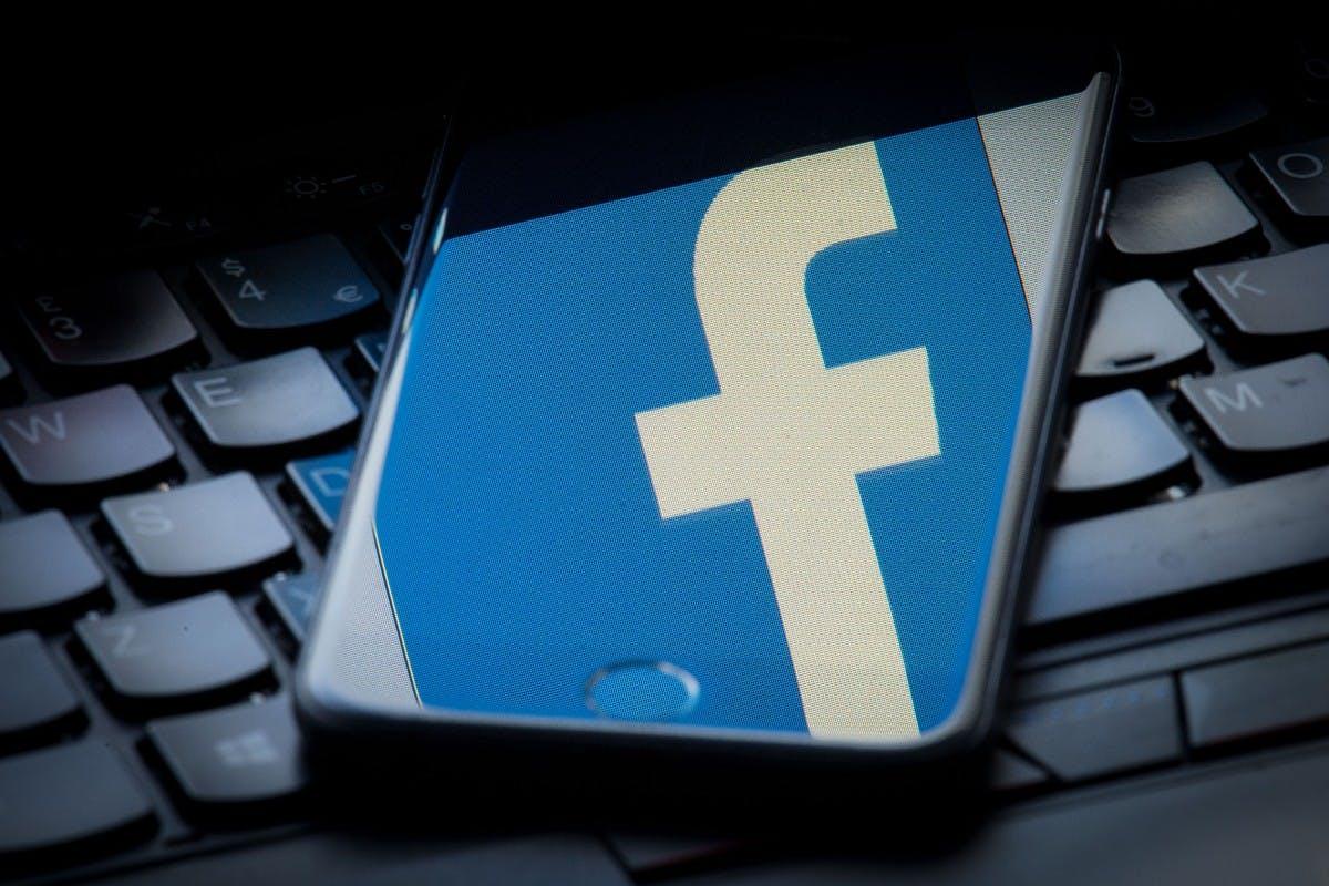 So viel Geld geben Politiker für Facebook-Werbung aus