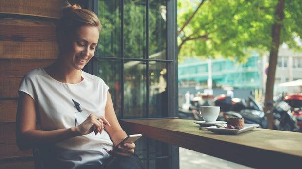 Mobile-Commerce: 5G könnte für starkes Umsatzwachstum sorgen