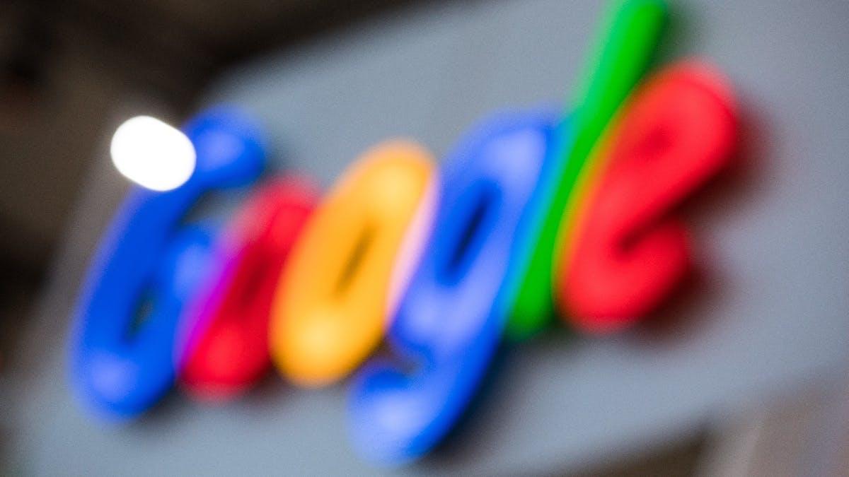 Hunderte Google-Mitarbeiter fordern in Petition mehr Transparenz bei China-Plänen