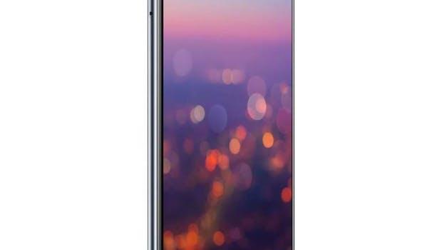 Huawei P20 Pro. (Bild: Winfuture)