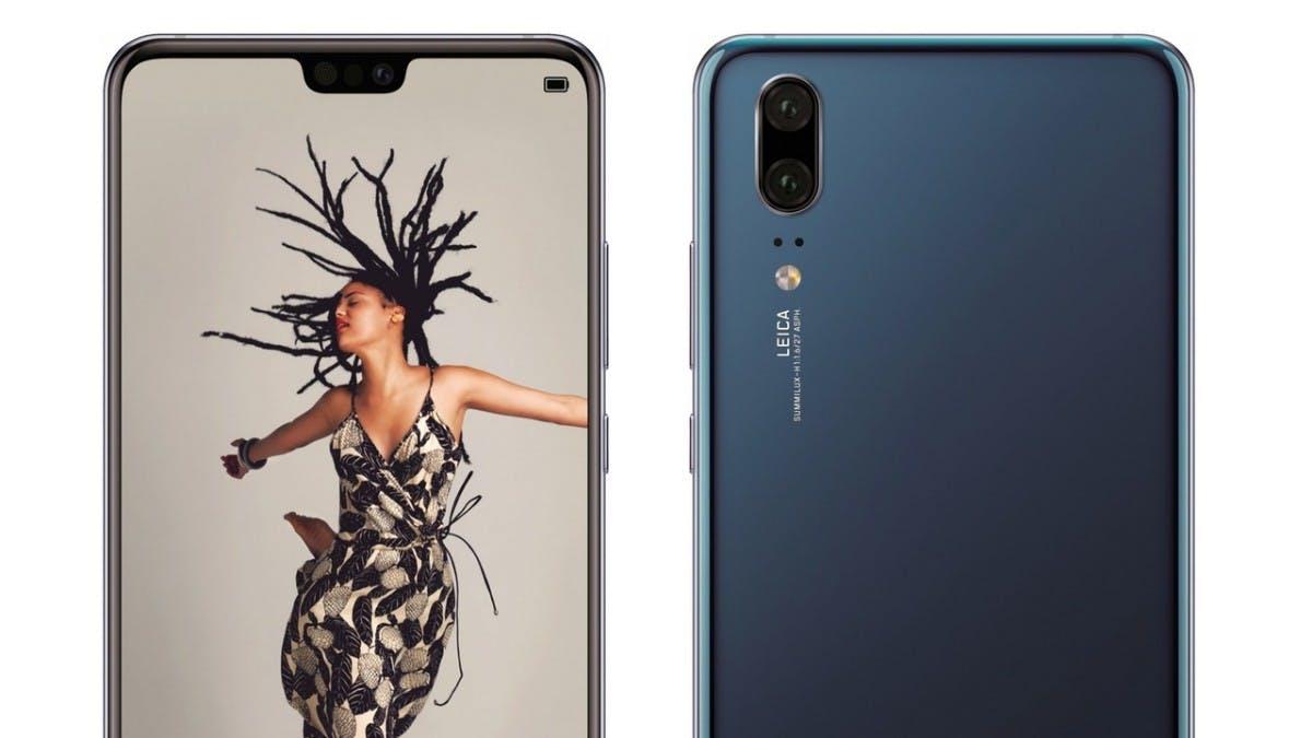 Huawei P20 und P20 Pro: Das soll in den neuen Topmodellen stecken