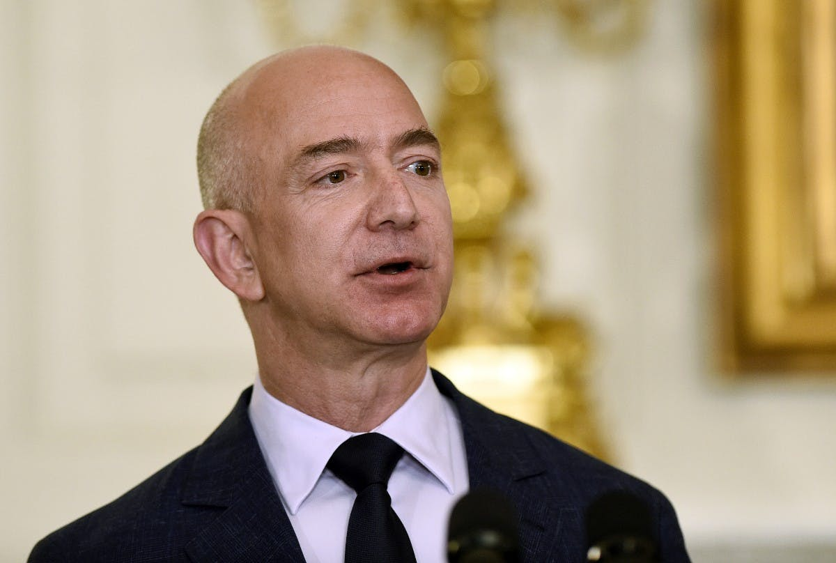 Amazon macht 11 Milliarden Dollar Gewinn – und kriegt noch Steuern zurück