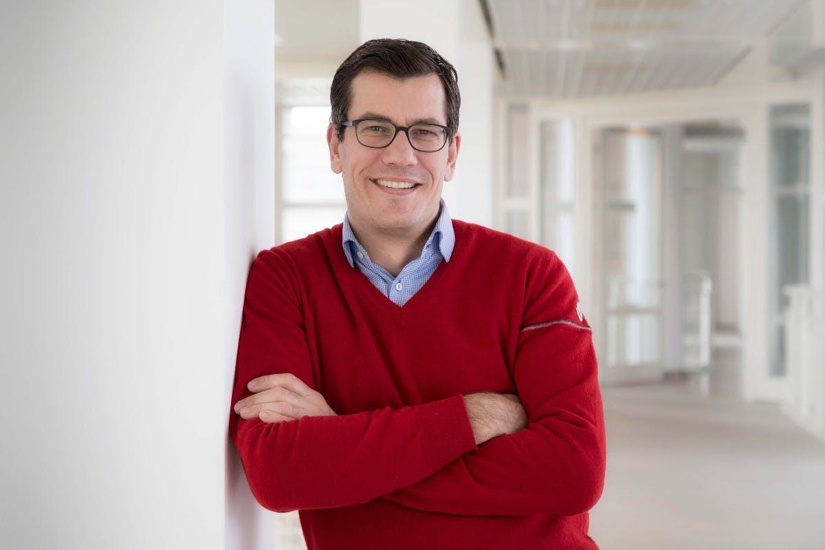 CMO müssen disruptive Ideen zulassen, findet der Marketingchef von Mercedes-Benz