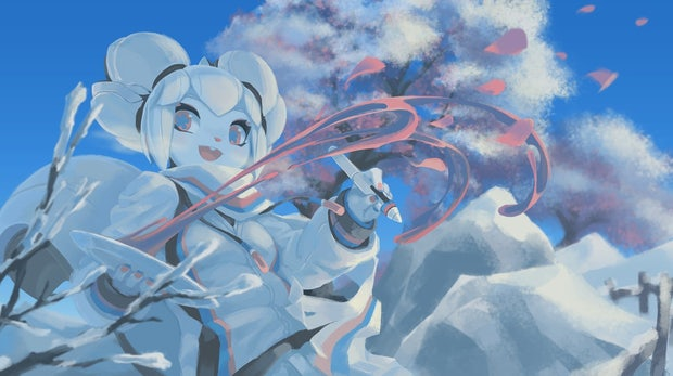 Open-Source-Grafiksoftware: Krita erscheint in Version 4.0