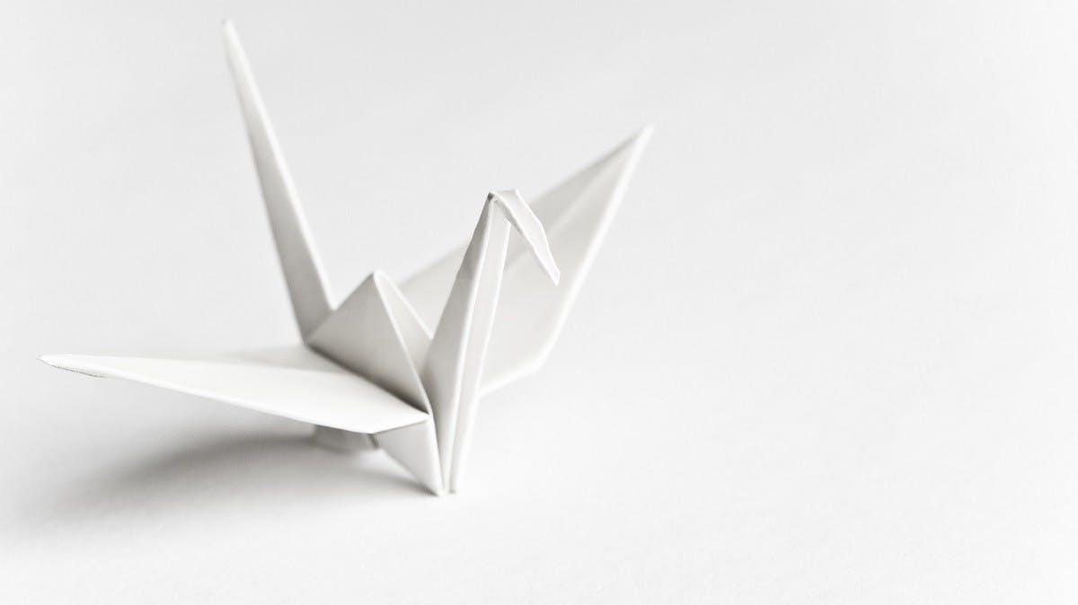 Low-Code Development: Anwendungsentwicklung so einfach wie Origami