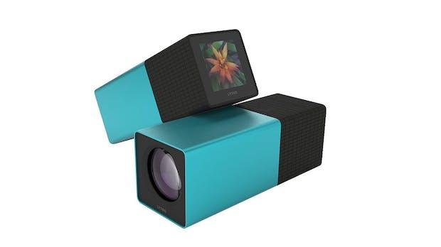Kamera-Startup Lytro macht dicht