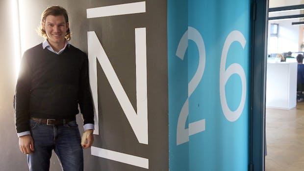 N26 kündigt in den USA jedem 10. Mitarbeiter