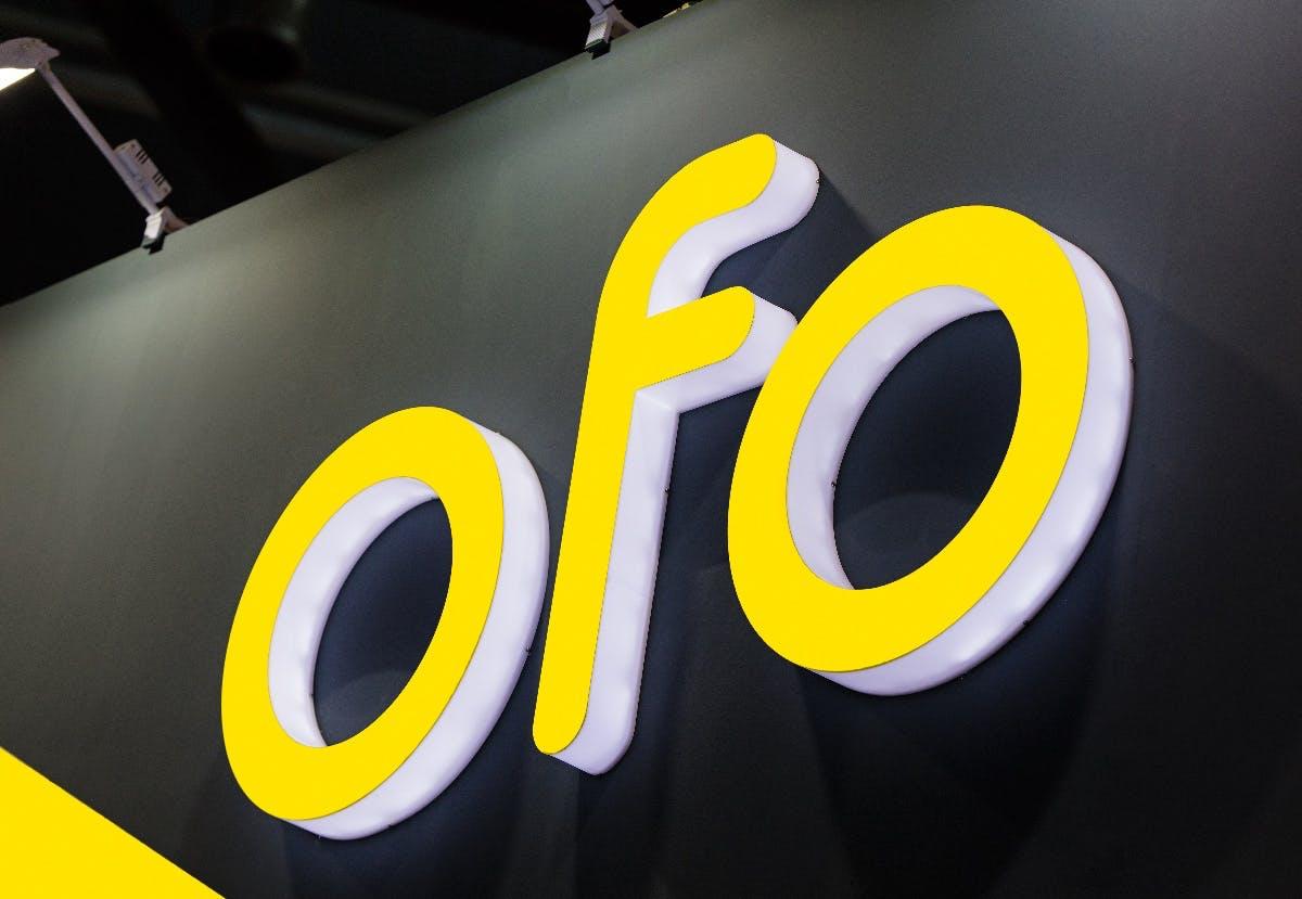 Gelbe Nerv-Bikes: Alibaba steckt 866 Millionen Dollar in Ofo