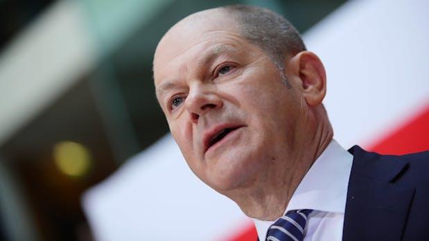 Der neue Bundesfinanzminister will Google, Apple und Amazon stärker zur Kasse bitten