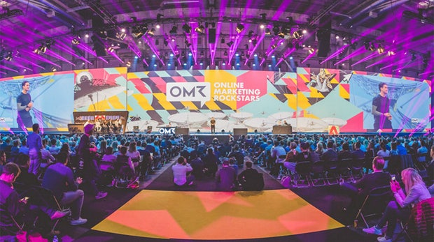 OMR-Festival 2018: Das solltet ihr nicht verpassen