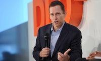 Peter Thiel steckt Millionen in deutsche Auto-Abo-App