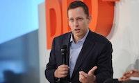 Neodigital: Dieses saarländische Startup hat Peter Thiel überzeugt