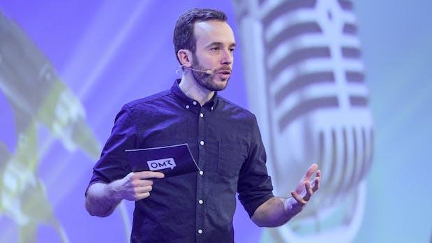 Philipp Westermeyer hat eine Antwort auf Google, Apple, Facebook und Amazon