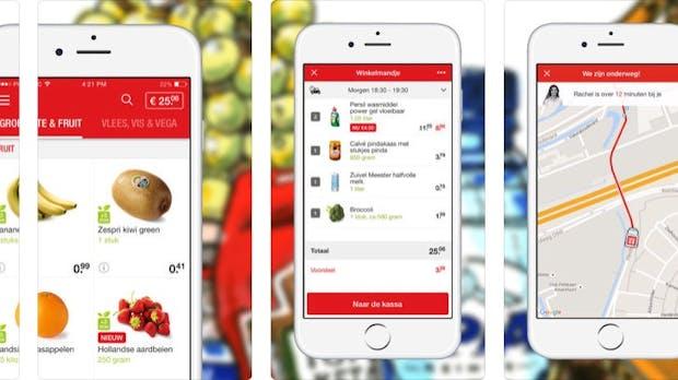 Konkurrenz für Amazon Fresh: Online-Supermarkt Picnic startet in Deutschland