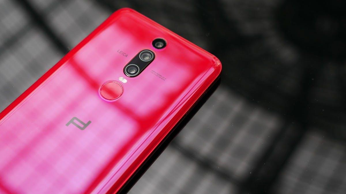 Huawei will Samsung mit erstem faltbaren Smartphone zuvorkommen