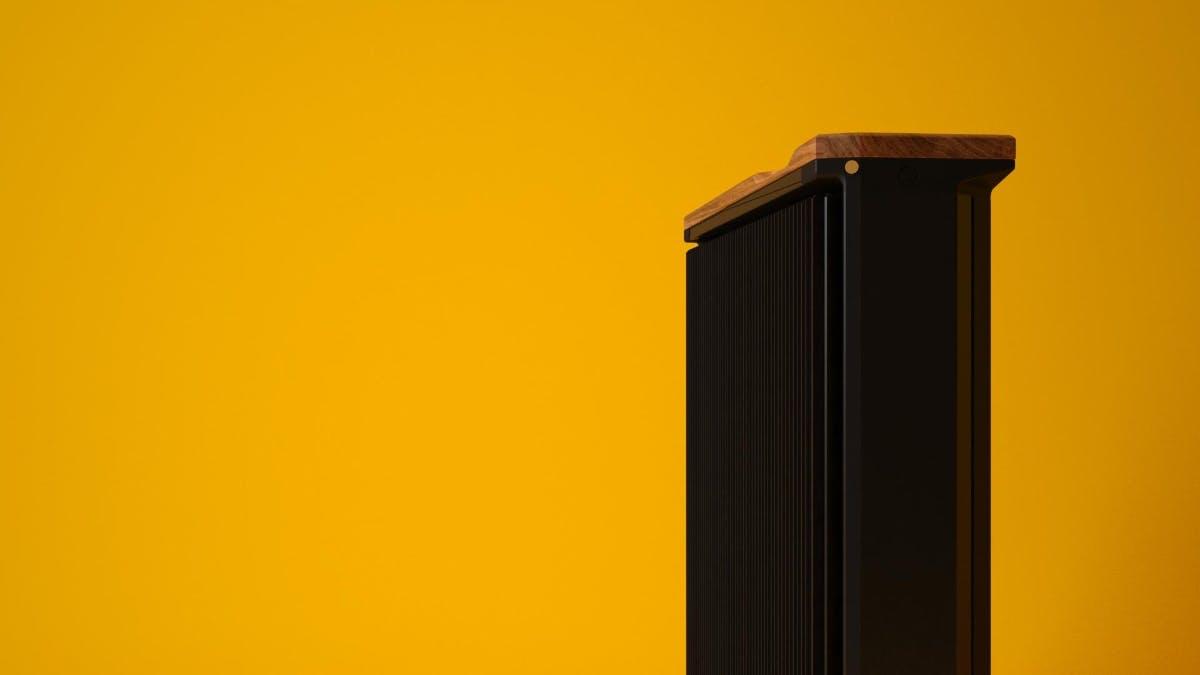 Krypto-Heizung QC-1: Mit Ether-Mining das Wohnzimmer heizen