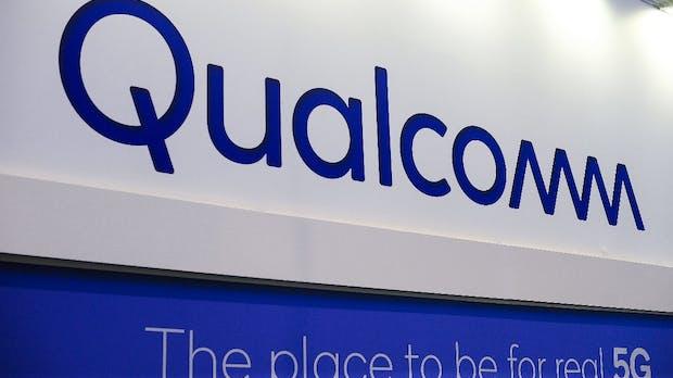Die Auflagen für Qualcomm sollen bei Smartphone-Chips für mehr Wettbewerb sorgen