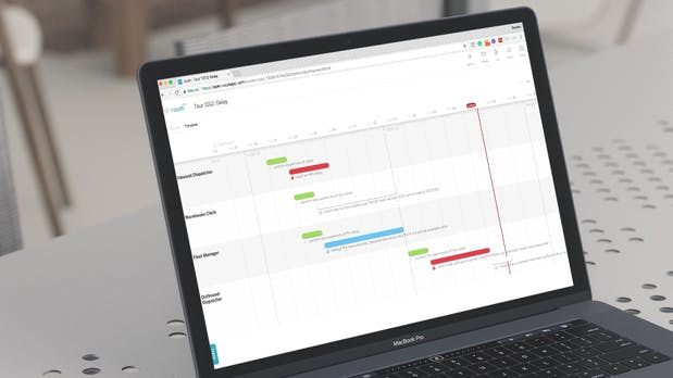 Ruum: Das kaum bekannte Projektmanagement-Tool von SAP