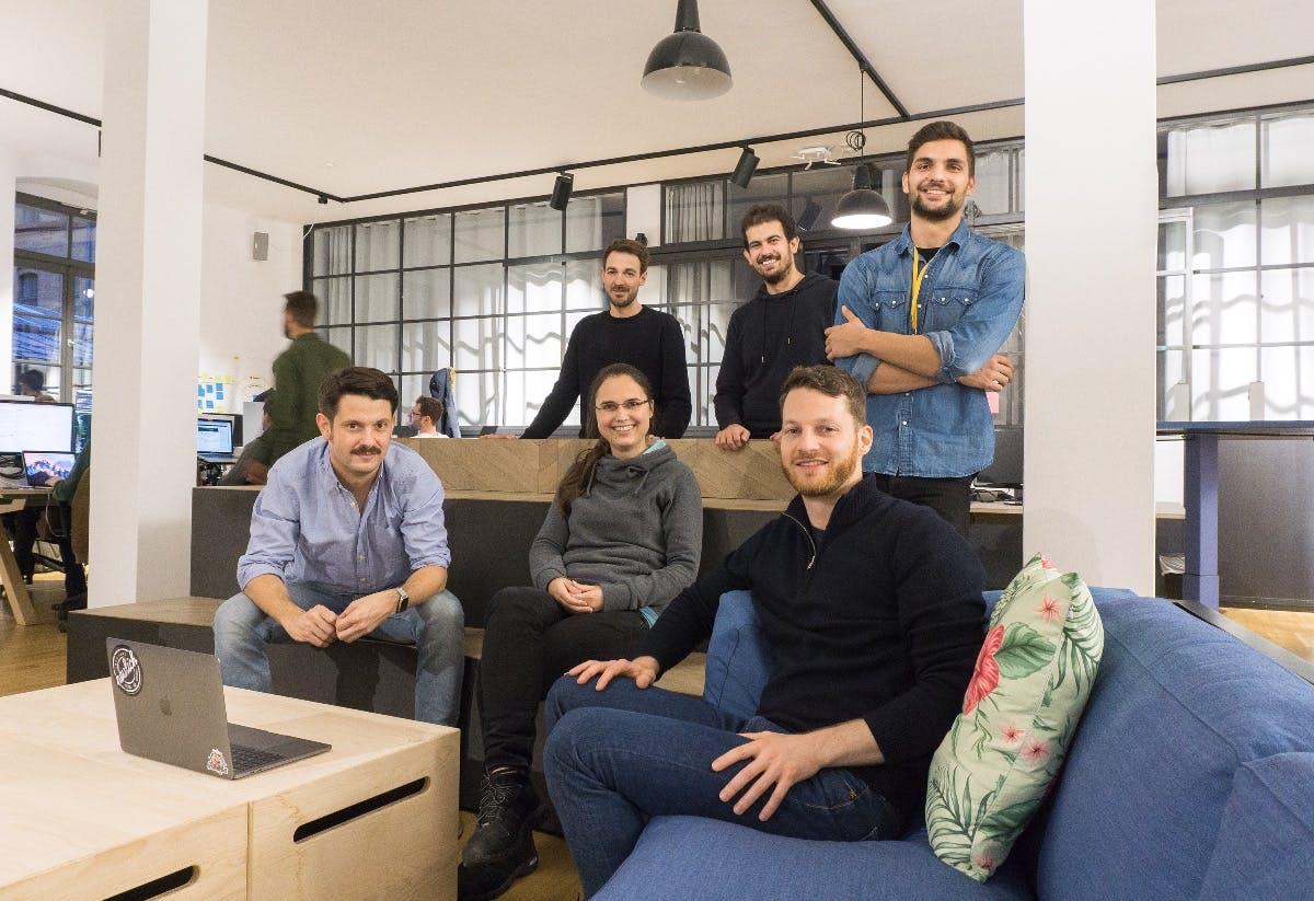 Ruum: 10 Millionen Euro für das Inhouse-Startup von SAP