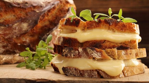 Was ist eigentlich die Sandwich-Methode?