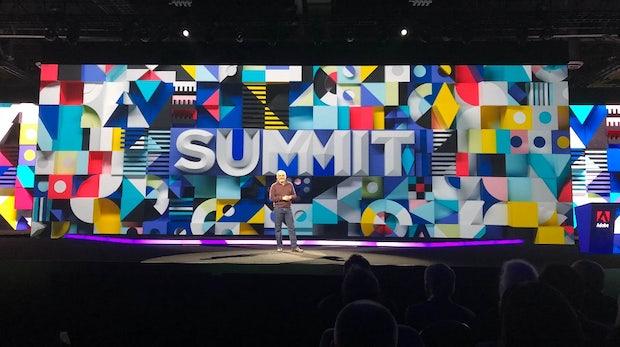 """Adobe-Summit in Las Vegas: """"Kunden kaufen Erlebnisse, nicht Produkte"""""""