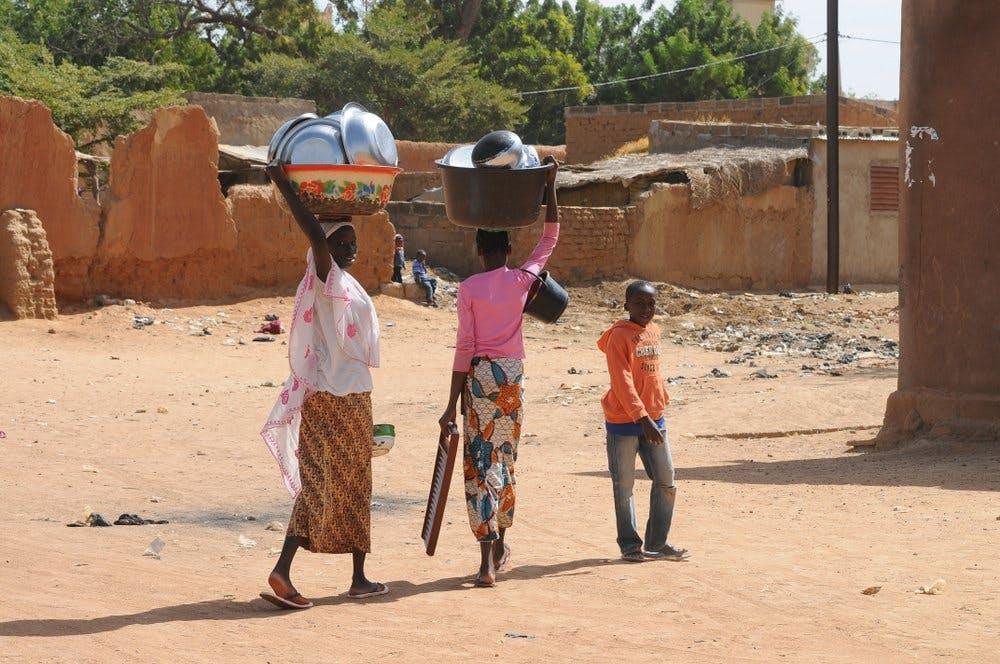 Wahlen über die Blockchain? Schaut nach Sierra Leone!