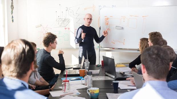 Mob-Programming: Was ein Entwickler in fünf Monaten gelernt hat