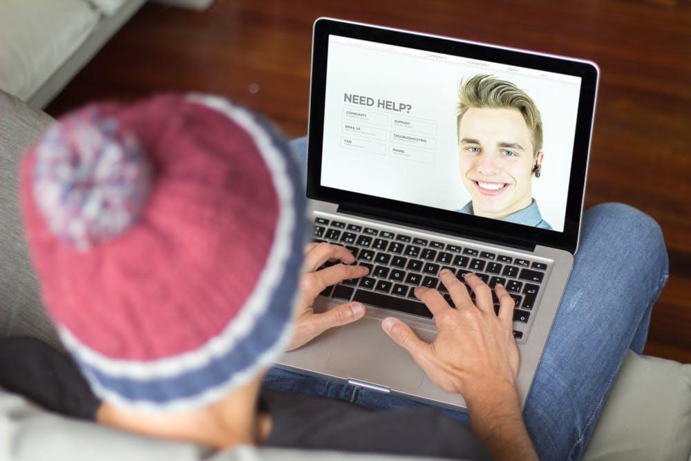 FAQ, Suche, Chatbots: Wie Kunden sich selbst und deinem Unternehmen helfen