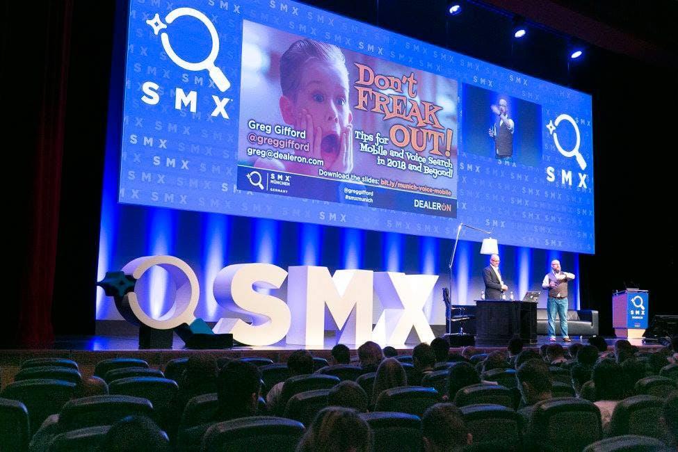 """""""Es ist immer noch SEO"""": Warum die Panik vor Mobile und Voice Search unbegründet ist"""