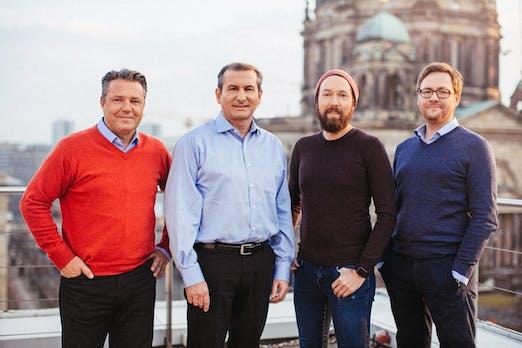 Solarisbank: Europäische Großbanken stecken 56 Millionen Euro in Berliner Fintech