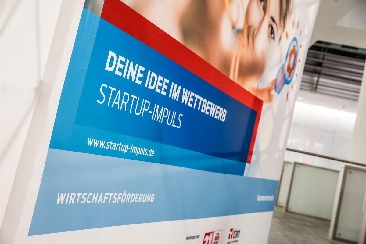 Startup-Impuls 2018: Das sind die Sieger des Hannoveraner Gründerwettbewerbs