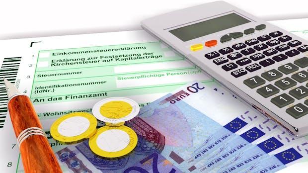 Umsatzsteuer: Regierung will gegen Steuerhinterziehung beim Onlinehandel vorgehen