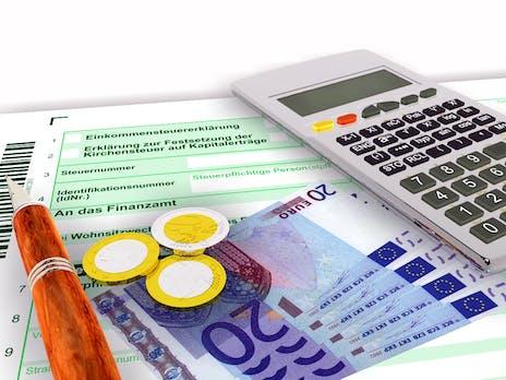 Steuererklärung: Mit diesen Apps und Cloud-Diensten gibt's Geld vom Finanzamt zurück