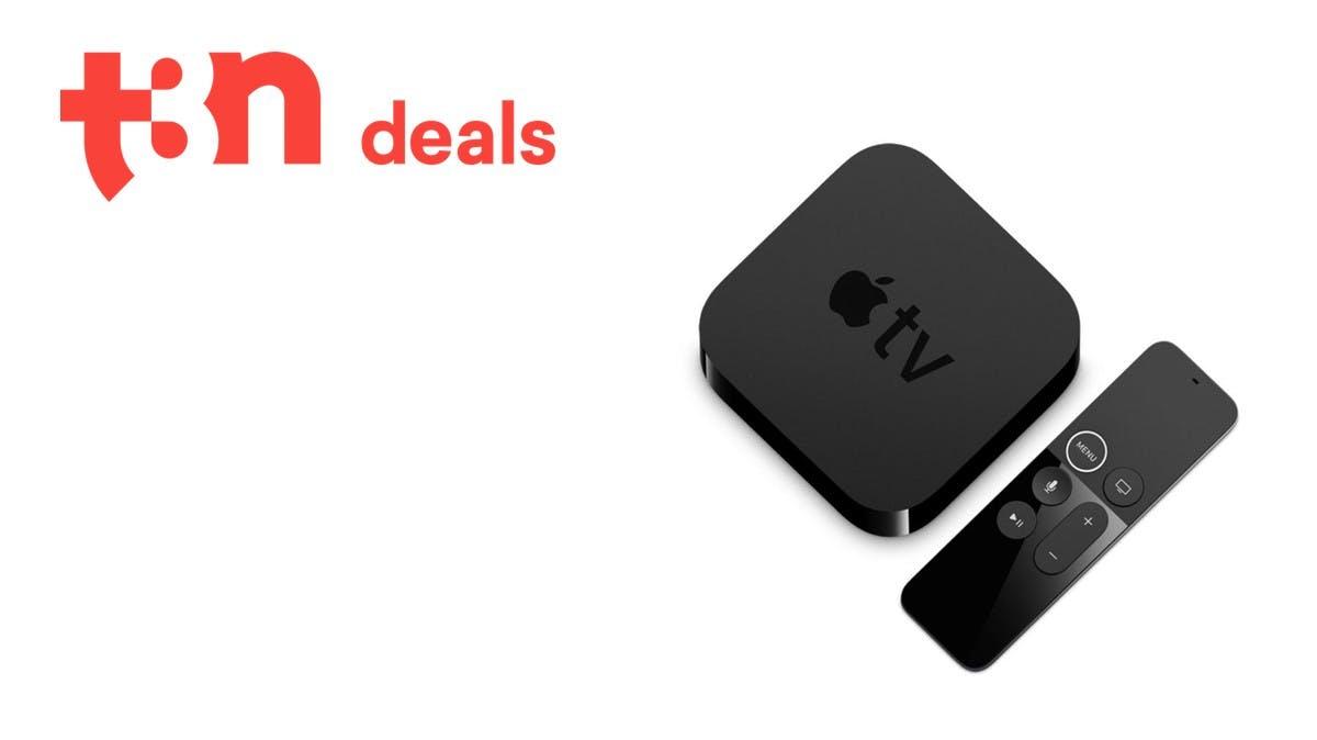 t3n-Deal des Tages: Apple TV 4K heute 11 Prozent günstiger!